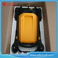 Picture of Manual Double Brushes Electric Sweeper