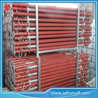 Picture of Aluminum Formwork Steel Props