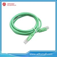 Picture of Cat5e Patch Cord Rj45 Internet Cable