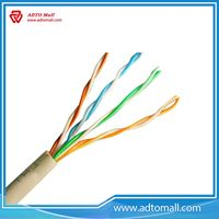 Picture of Network Cable/LAN Cable/ethernet cable (305m in pull box)/UTP,FTP,SFTP,CAT5e,CAT6