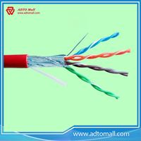 Picture of Cat5 UTP Network Cable