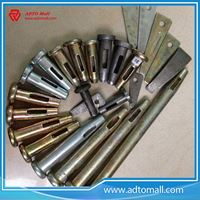 Picture of Q235 Steel Formwork Round Pin and Wedge Pin