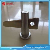 Picture of Aluminum Formwork Round Pin and Wedge