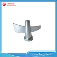 Picture of Round Pin and Wedge Pin of Aluminum Formwork