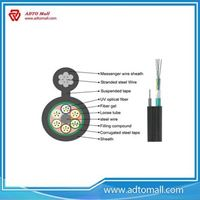 Picture of RG11 Coaxial Cable, Coaxial Cable RG11 Black Coaxial Cables