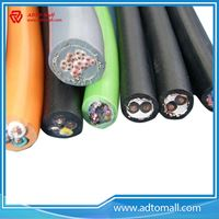 Picture of Super YZ YZW YC YCW Soft Flexible Rubber Cable