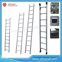Picture of Hot selling industrial aluminium 6m straight ladder