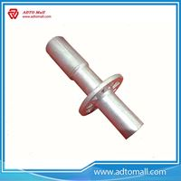 Picture of Ringlcok folding scaffolding start collar base collar