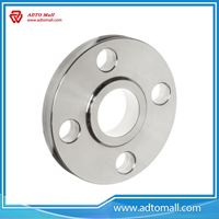 Picture of 150 300 600 Big OD Steel Slip On Flange