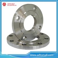 Picture of Alloy Carbon Steel 20# 25# PL Flange