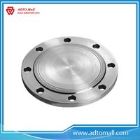 Picture of Carbon Steel Forged Flange / Seel Blind Flange