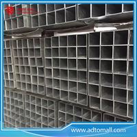 Picture of 50*50 Pre galvanized Square Tube For Construction