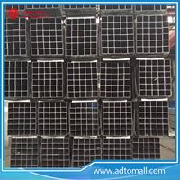 Picture of Factory Offer Pre galvanized Square Tube Hollow Section
