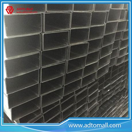 Picture of Pregalvanized JIS G3466 SS400 Hollow Section