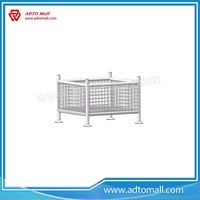 Picture of Quick Stage Scaffolding Mesh Steel Pallet