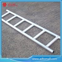 Picture of Hot Selling Hot-Dipped Galvanzied Ladder Beam for Construction