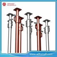 Picture of Steel Scaffolding Prop With U-Head