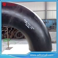 Picture of Long Radius Weld 90 Degree Elbow