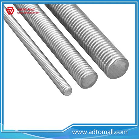 Picture of Best Price for Thread Rod With The Best Machine and Best Worker