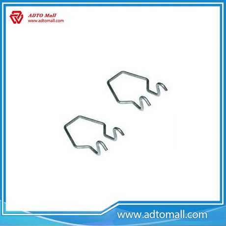 Picture of High Quality Wire Clip With The Best Price and Best Service