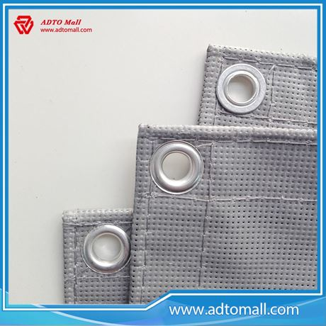 Picture of 450g PVC Based Mesh Fire Resistance