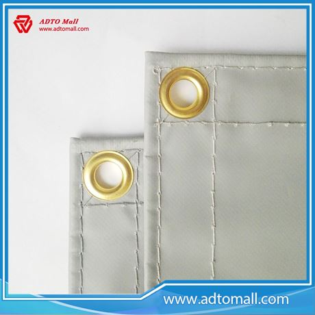 Picture of 560g Soundproof cloth for Outside Construction Security