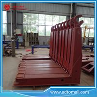 Picture of Hook loader container handling device for Environmental sanitation machinery