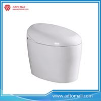 Picture of Professional supplier in China of ceramic water closet with high-quality