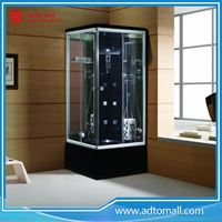 Picture of During office hours.Multi-function shower cubicle can release chronic and functional diseases
