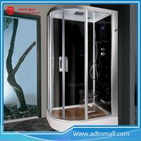 Picture of Best price superior quality cheap cubicle shower