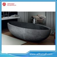 Picture of Hot Selling MarbleBathtubwith High Quality
