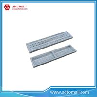 Picture of 230*63mm Metal Planks with Thickness 1.6-1.8mm & Length 540-1810mm