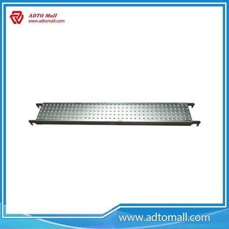 Picture of 500*50mm Catwalk with Thickness 1.0-1.5mm