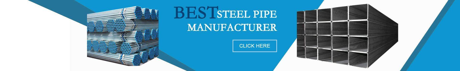 lsaw-steel-tube