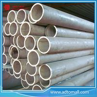 Picture of ASTM A312 TP304L Seamless Stainless Steel Tube