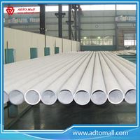 Picture of ASTM 316/316L Seamless Stainless Steel Pipe