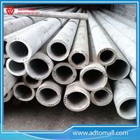 Picture of Good Price 316 Seamless Stainless Steel Pipes