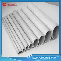 Picture of Best Selling Seamless Stainless Steel Pipes 316/316L