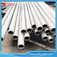 Picture of Hot products in Market 304L Seamless Stainless Steel Pipes