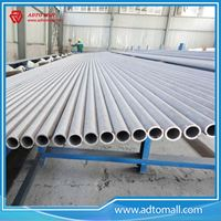Picture of AISI 304L Seamless Stainless Steel Tubes