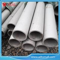 Picture of ASTM A312 TP304 Stainless Steel Seamless Pipe