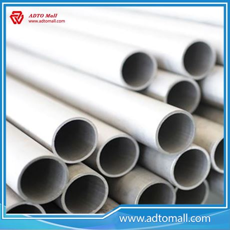 Picture of AISI 300 Series Stainless Steel Seamless Tubes