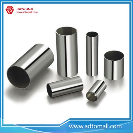 Picture of ASTM AISI 201 304 316 Seamless Stainless Steel Pipes
