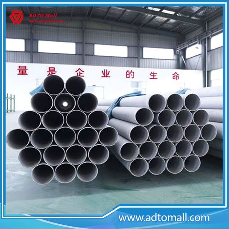Picture of DIN 14401 Seamless Stainless Steel Tube