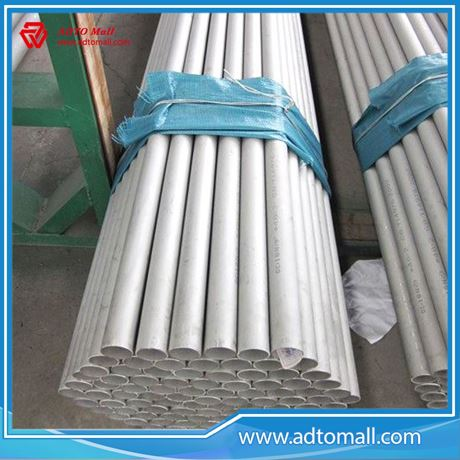 Picture of DIN 14301 Stainless Steel Seamless Pipe