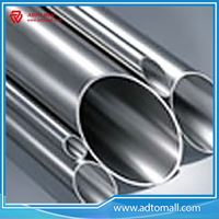 "Picture of Diameter 2"" 3"" 4""6"" 8"" Seamless Stainless Steel Pipe"
