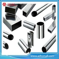 Picture of 3'' *2.0mm*6m Welded Stainless Steel Pipe
