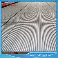 Picture of 304 Welded Stainless Steel Pipe