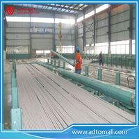 Picture of AISI 201 Welded Stainless Steel Pipe