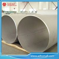 Picture of ASTM stainless steel pipe wholesale 201 stainless steel tubes